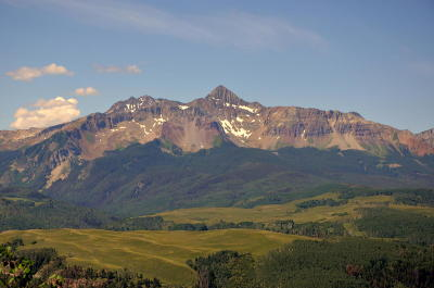 Telluride Single Family Home For Sale