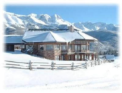 Mountain Village Single Family Home For Sale: 106 Singletree