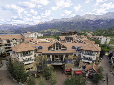 Mountain Village Fractional For Sale: 567 Mountain Village Boulevard #113-7