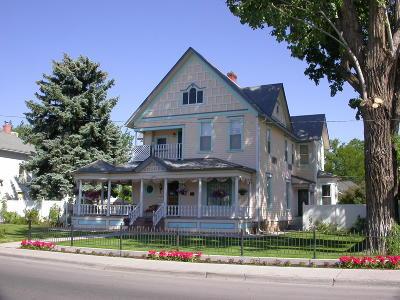 Montrose Single Family Home For Sale: 718 E Main Street