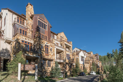 Mountain Village CO Condo/Townhouse For Sale: $3,295,000