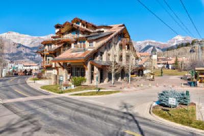 Mountain Village Condo/Townhouse For Sale: 560 Mountain Village Boulevard #204