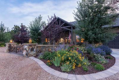 Montrose Single Family Home For Sale: 68392 Tyler Lane
