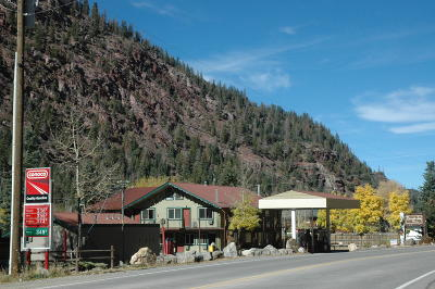 Ouray Commercial For Sale: 1804 Main Street