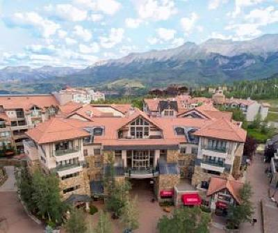 Mountain Village Fractional For Sale: 567 Mountain Village Boulevard #302-7