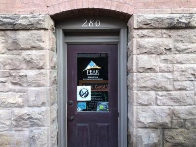Ouray Commercial For Sale: 280 7th Avenue #1