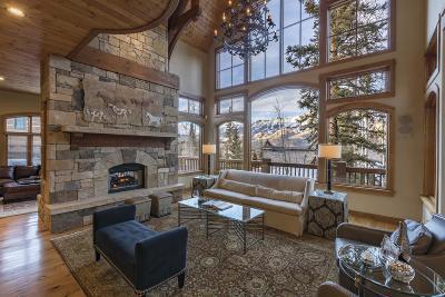 Mountain Village Condo/Townhouse For Sale: 123 San Joaquin Road #5