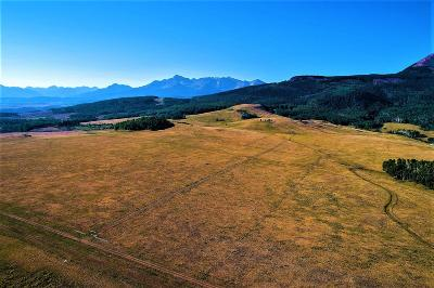 Placerville Residential Lots & Land For Sale: Tbd County Road P52 #2B