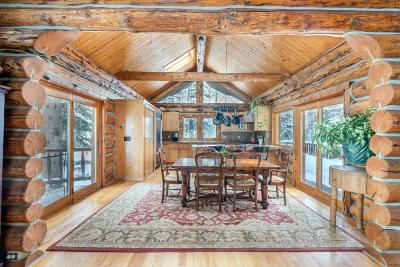 Telluride Single Family Home For Sale: 105 High Noon Lane