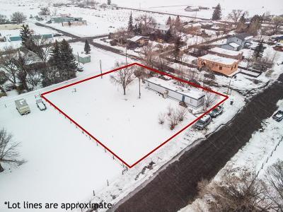 Norwood Residential Lots & Land For Sale: 1220 Naturita Street #14.15, 1