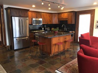 Mountain Village CO Condo/Townhouse For Sale: $595,000