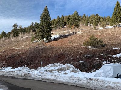 Telluride Residential Lots & Land For Sale: Tbd Butcher Creek Drive #1R
