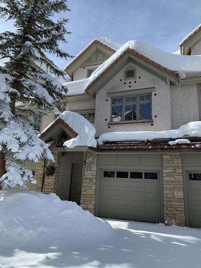 Mountain Village Fractional For Sale: 115 Aspen Ridge Drive