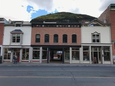 Telluride Commercial For Sale