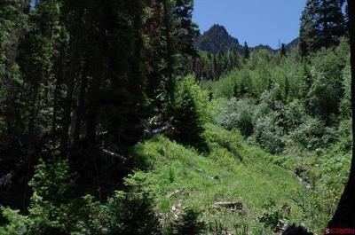 Ouray Residential Lots & Land For Sale: 326 McNulty Lane