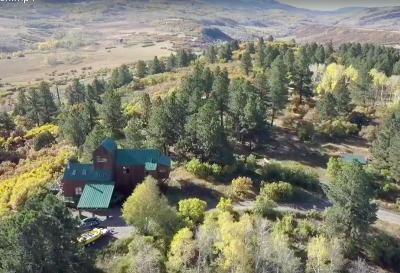 Placerville Single Family Home For Sale: 450 South Point Road