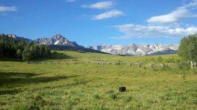 Ridgway Residential Lots & Land For Sale: Tbd County Road 5