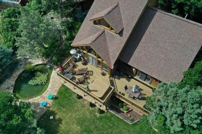 Placerville Single Family Home For Sale: 92 Trunk Road