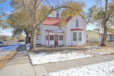Montrose Single Family Home For Sale: 638 N Cascade Avenue