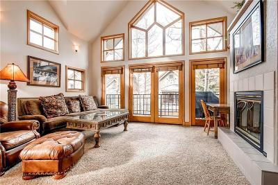 Mountain Village Fractional For Sale: 100 Aspen Ridge Drive #31C