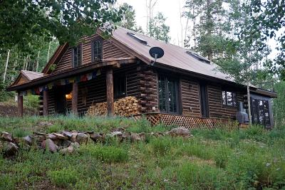 Placerville Single Family Home For Sale: 444 Woods Road