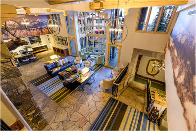 Mountain Village Fractional For Sale