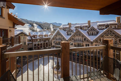 Mountain Village Condo/Townhouse For Sale: 586 Mountain Village Boulevard #Suite 51
