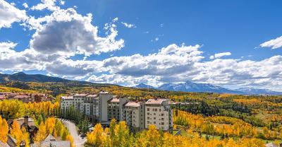 Mountain Village CO Condo/Townhouse For Sale: $475,000