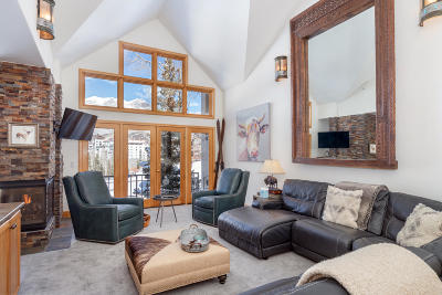 Mountain Village CO Condo/Townhouse For Sale: $1,729,000