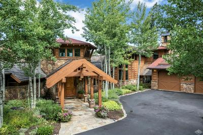 Edwards Single Family Home For Sale: 45 Graham Road