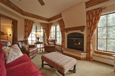 Vail Timeshare For Sale: 242 East Meadow Drive #303-9