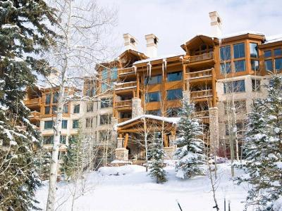 Beaver Creek Condo/Townhouse For Sale: 51 Offerson Road #205