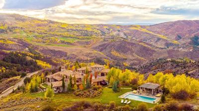 Edwards Single Family Home For Sale: 1548 Via La Favorita