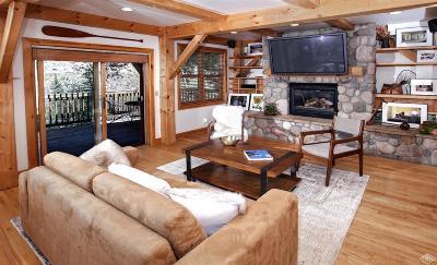 Minturn Single Family Home For Sale: 440 Eagle River Street