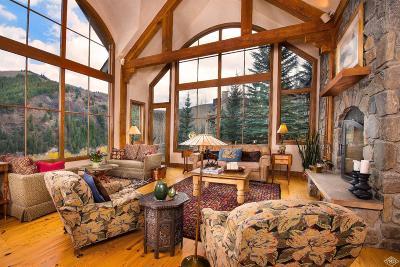 Beaver Creek Single Family Home For Sale: 521 Holden Road