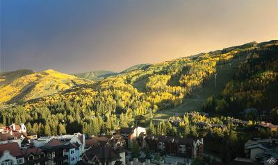 Vail Condo/Townhouse For Sale: 701 West Lionshead Circle #W605