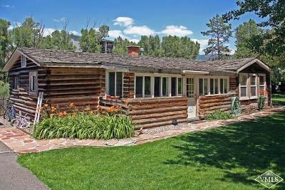 Eagle Single Family Home For Sale: 17683 Highway 6