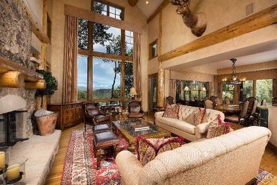 Edwards Single Family Home For Sale: 170 Cimarron