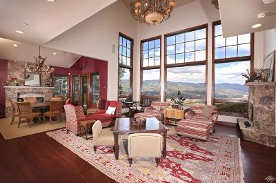 Edwards Single Family Home For Sale: 210 Alcazar Drive