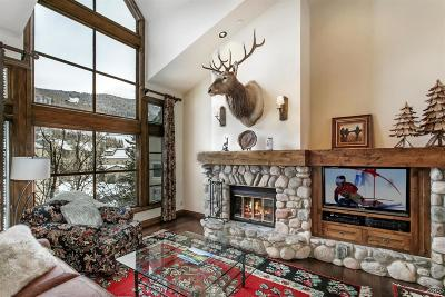 Beaver Creek Single Family Home For Sale: 385 Offerson Road #M4