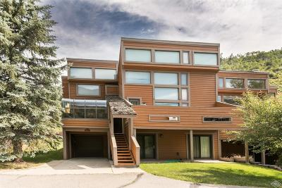 Vail Single Family Home For Sale: 4595 Bighorn Road #B-W