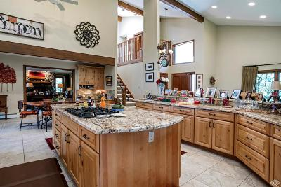 Edwards Single Family Home For Sale: 231 Rawhide Road