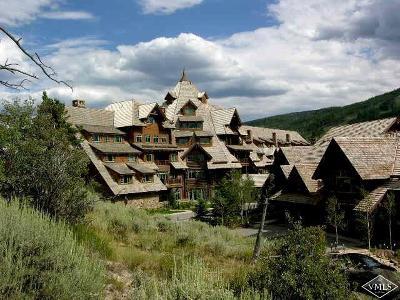 Beaver Creek Condo/Townhouse For Sale: 50 Peak View #111