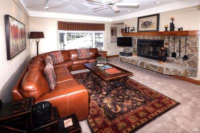 Beaver Creek Condo/Townhouse For Sale: 120 Offerson Road #2330