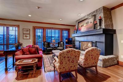 Beaver Creek Condo/Townhouse For Sale: 335 Hummingbird #B203