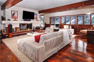 Beaver Creek Single Family Home For Sale: 25 Elk Track Court