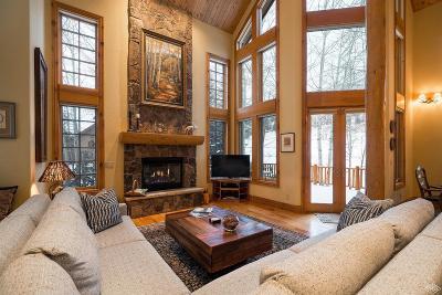 Beaver Creek Single Family Home For Sale: 40 Beaver Creek Drive