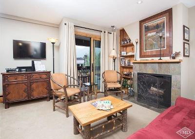 Vail Condo/Townhouse For Sale: 521 East Lionshead Circle #303