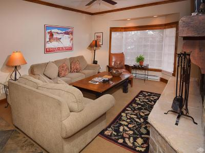 Beaver Creek Condo/Townhouse For Sale: 120 Offerson Road #6220