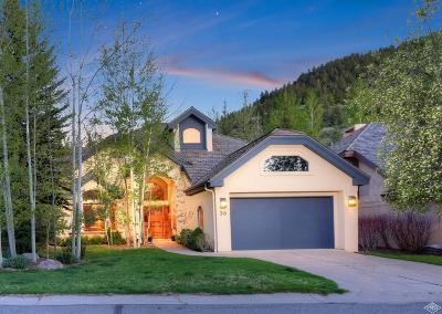 Edwards Single Family Home For Sale: 36 Ambleside Place
